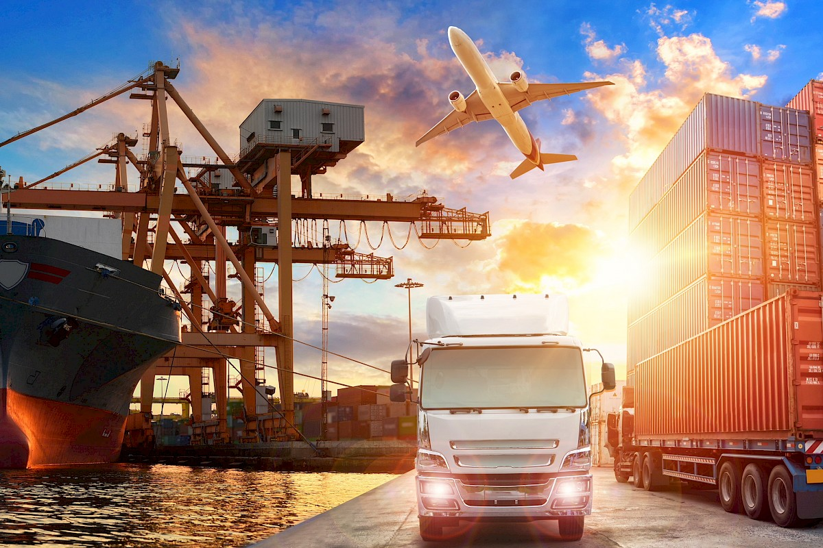 Advantage of Using Logistic Programs