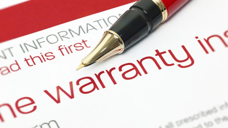 The Importance of Implementing a Warranty Tracking System