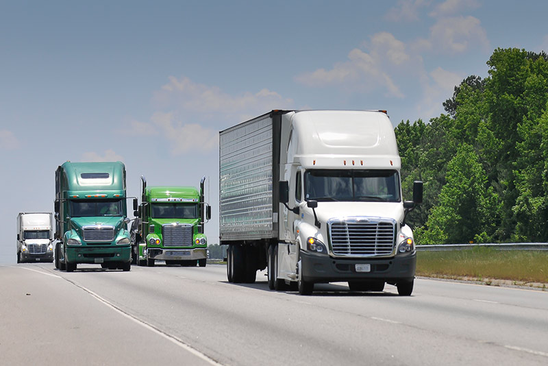 Taxes for Truckers: How to Handle Excise Tax